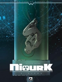 Niourk 3, Alpha (SC)