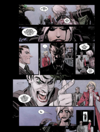 Batman, White Knight 3 (van 3)