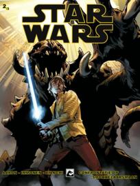 Star Wars 5, Confrontatie op Smokkelaarsmaan 2