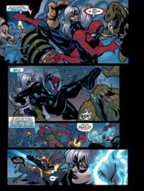 Marvel Knights Spider-Man 6 UITVERKOCHT