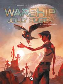 Warship Jolly Roger 2