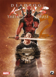 Deadpool Kills the Marvel Universe 2 van 2