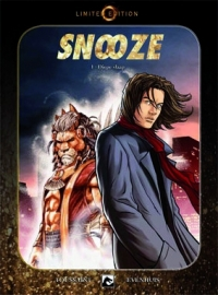 Snooze 1, Diepe slaap Limited Edition