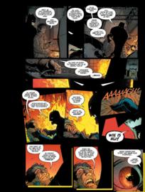 Batman, Last Knight on earth 2 (van 3)