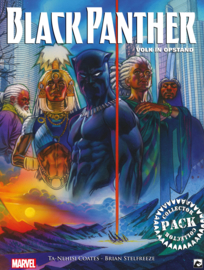 Black Panther: Volk in opstand Collector Pack
