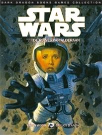 Star Wars 5, De ruines van Alderaan 2 UITVERKOCHT