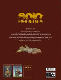 Solo Legatus 2, Het groene rijk SC