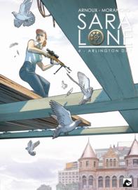 Sara Lone 4, Arlington Day UITVERKOCHT