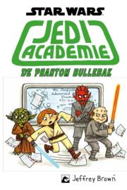 Jedi Academie 3, De Phantom Bulllebak UITVERKOCHT