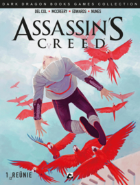 Assassin's Creed, Reunie 1