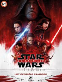 Star Wars, Episode VIII The last Jedi, het officiele filmboek