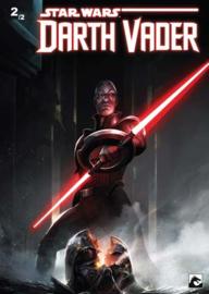 Star Wars, Darth Vader 14: De uitverkorene 2 van 2