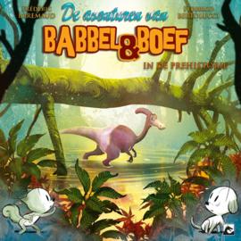 Babbel & Boef pakket pakket compleet 6 delen