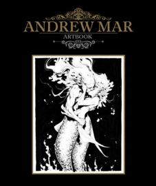 Art Book: Andrew Mar