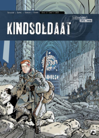Kindsoldaat HC Collector Pack COMPLEET