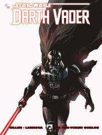 Star Wars, Darth Vader 9: De Shu-Torun oorlog 1 (van 2) UITVERKOCHT