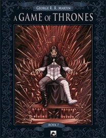 A Game of Thrones boek 7