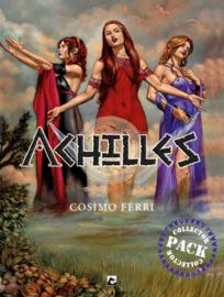 Achilles Collector Pack VERWACHT NOVEMBER