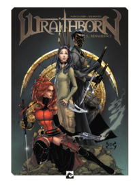 Wraithborn Collector Pack COMPLEET