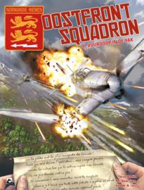 Oostfront Squadron Normandie-Niemen 4 HC