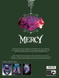 Mercy 3 (van 3)
