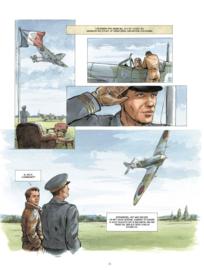 Helden van de luchtmacht 6 SC