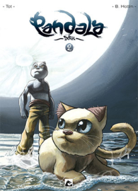 Pandala 1-2-3 Collector's Pack