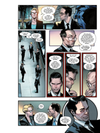 House of X / Powers of X 1