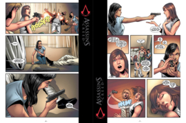 Assassin's Creed Zonsondergang 1 (van 2)