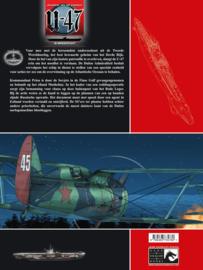 U-47 Deel 12 SC Breekpunt