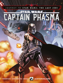 Star Wars Miniserie, Captain Phasma