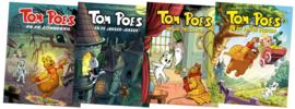Tom Poes Voordeelpakket 5-8 SC