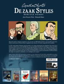 Agatha Christie: De zaak Styles SC