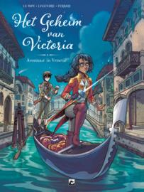 Geheim van Victoria