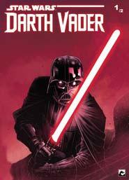 Star Wars, Darth Vader 13: De uitverkorene 1 van 2 UITVERKOCHT