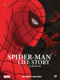 Spider-Man Lifestory Collector Pack