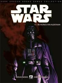 Star Wars 4, De ruines van Alderaan 1 UITVERKOCHT