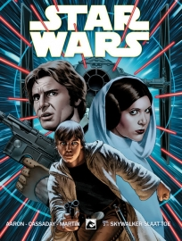 Star Wars 2, Skywalker slaat toe 2