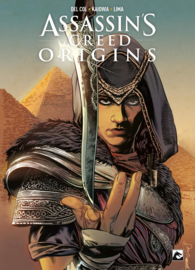 Assassin's Creed, Origins 1 van 2