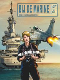 Bij de marine