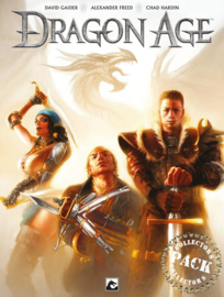 Dragon Age Collector Pack
