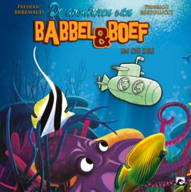 Babbel & Boef pakket pakket Zee/Jungle/Bos/Boerderij