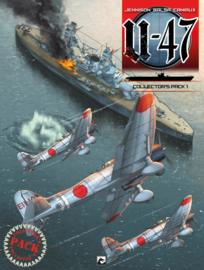 U-47 SC CP Deel 1-4