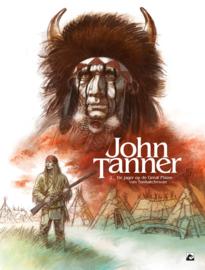 John Tanner 2, De jager van de hoogvlakten van Saskatchewan