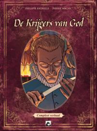 De Krijgers van God 1-5 Collector Pack Compleet