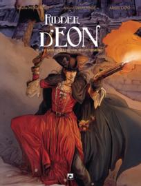 Ridder d'Eon 2 van 3