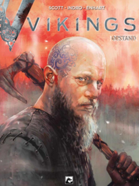 Vikings, Opstand