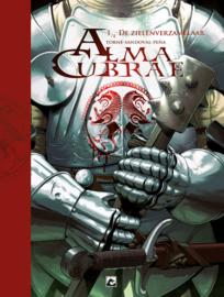 Alma Cubrae 1, De zielenverzamelaar HC