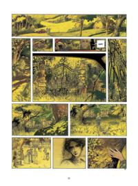 Sasmira integraal 1 + 2 Voordeelpakket MET Art-Print
