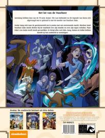 Avatar, De legende van Aang, De zoektocht Collector Pack UITVERKOCHT